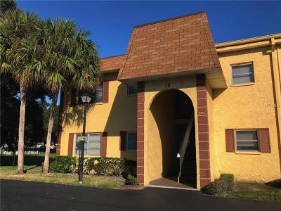Hernando County, Hillsborough County, Pasco County, Pinellas County Condo For Sale: 207 S McMullen Booth Road #200