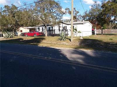 New Port Richey Mobile/Manufactured For Sale: 9644 Lake Drive