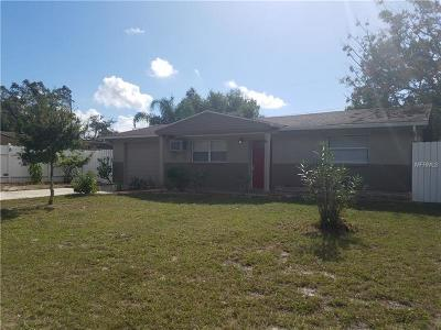 New Port Richey Single Family Home For Sale: 4710 Alma Street