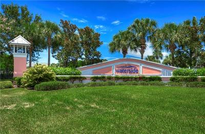 St Petersburg Condo For Sale: 4859 Coquina Key Drive SE #C