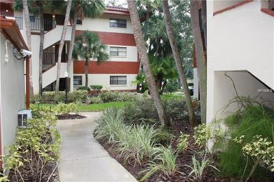 Clearwater Condo For Sale: 2650 Countryside Boulevard #F104