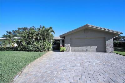 Seminole Single Family Home For Sale: 14416 Mooring Drive