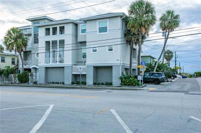 Clearwater, Clearwater Beach Condo For Sale: 622 Mandalay Avenue