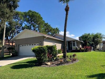 New Port Richey, New Port Richie Single Family Home For Sale: 6312 Spoonbill Drive