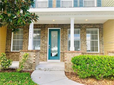 Hernando County, Hillsborough County, Pasco County, Pinellas County Rental For Rent: 14632 Bournemouth Road