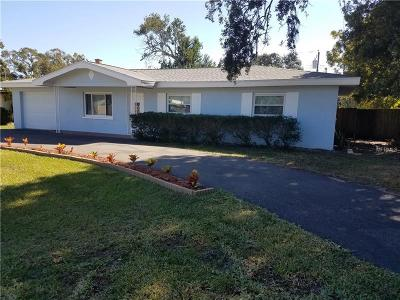 Largo Single Family Home For Sale: 3262 8th Avenue SW