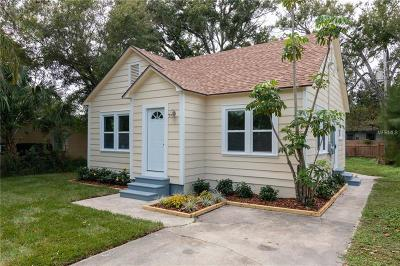 St Petersburg FL Single Family Home For Sale: $159,000