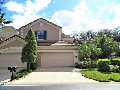 Sarasota, Lakewood Ranch Condo For Sale: 5236 Parisienne Place #202BD3
