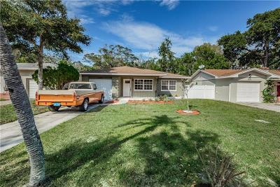 Clearwater Single Family Home For Sale: 1626 Harvard Street