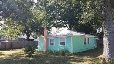 St Petersburg FL Multi Family Home For Sale: $299,900