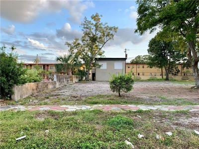 St Petersburg, Clearwater Multi Family Home For Sale: 3418 2nd Avenue S