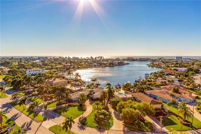 Clearwater Beach, Indian Rocks Beach, Indian Shores, Redington Beach, Redington Shores, Madeira Beach, Treasure Island, Tierra Verde, Belleair Beach, St. Pete Beach, Treasure Island  Condo For Sale: 10355 Paradise Boulevard #1004