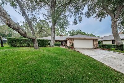 Palm Harbor Single Family Home For Sale: 1385 Eniswood Parkway