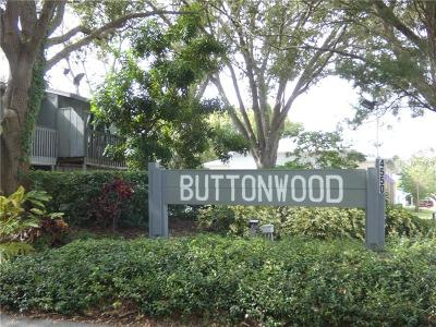 St Pete Beach, St Petersburg Beach, St Petersburg, St. Petersburg, Saint Pete Beach, Saint Petersburg Townhouse For Sale: 3727 45th Way N