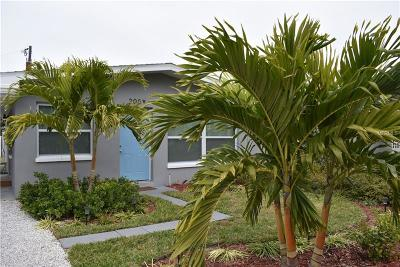 Madeira Beach FL Rental For Rent: $1,600