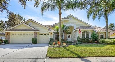 Palm Harbor Single Family Home For Sale: 3516 Woodridge Place