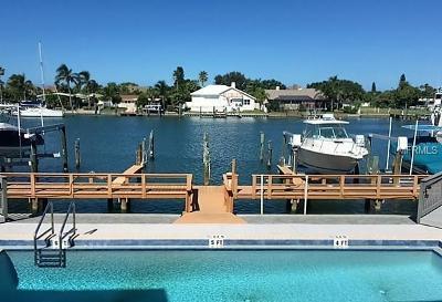 Tierra Verde FL Rental For Rent: $4,000
