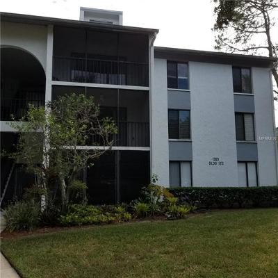 Pinellas County Condo For Sale: 1309 Pine Ridge Circle E #F2