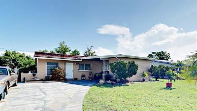 Seminole Single Family Home For Sale: 10789 110th Avenue