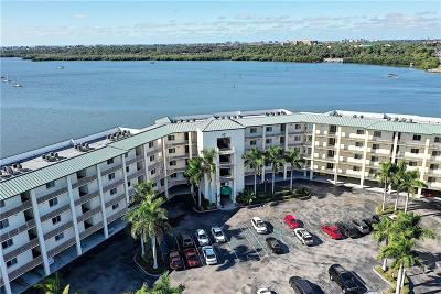 Hernando County, Hillsborough County, Pasco County, Pinellas County Condo For Sale: 8800 Bay Pines Boulevard #118