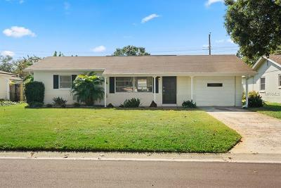 Largo Single Family Home For Sale: 11146 102nd Terrace