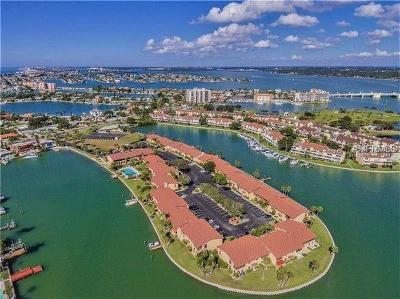 Treasure Island Condo For Sale: 519 Plaza Seville Court #37