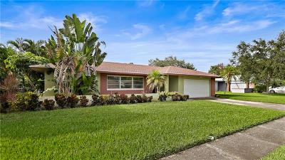 Seminole Single Family Home For Sale: 7498 132nd Street