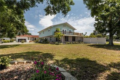 Largo Single Family Home For Sale: 3847 Anglers Lane