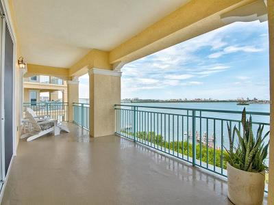 Clearwater Condo For Sale: 700 N Osceola Avenue #502
