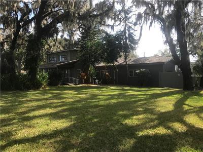 Single Family Home For Sale: 2049 Nursery Road