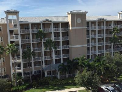Seminole Condo For Sale: 7194 Key Haven Road #301