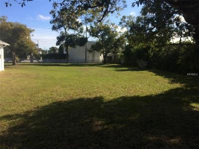 St Petersburg Residential Lots & Land For Sale: 5699 35th Street