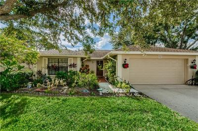 Clearwater Single Family Home For Sale: 2282 Heron Circle