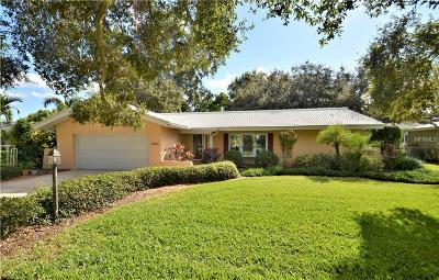Clearwater Single Family Home For Sale: 2233 Minneola Road