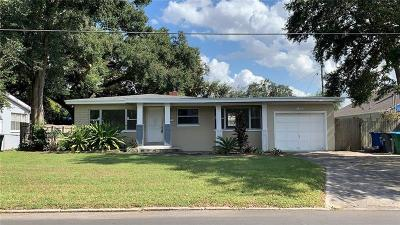 Winter Park Single Family Home For Sale: 913 Turner Road