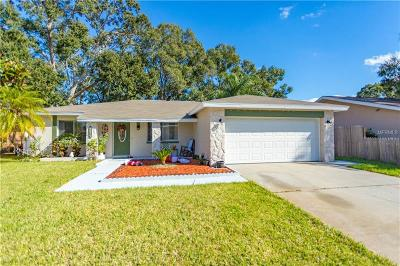 Pinellas Park Single Family Home For Sale: 6679 Pinecrest Lane N
