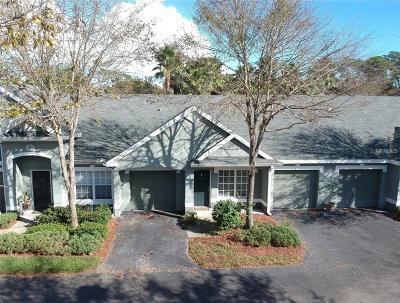 Palm Harbor Villa For Sale: 3633 Kings Road #103