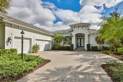 Lakewood Ranch Single Family Home For Auction: 7217 Greystone Street