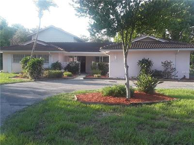 Largo Single Family Home For Sale: 13293 113th Avenue