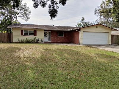 Single Family Home For Sale: 2269 Beverly Lane