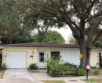 Seminole Single Family Home For Sale: 8310 83rd Street