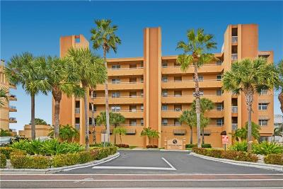 Indian Shores Condo For Sale: 19710 Gulf Boulevard #504