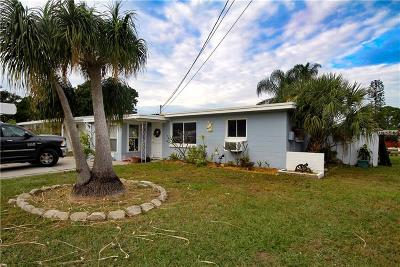 Largo Single Family Home For Sale: 10120 117th Place