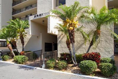 Cove Cay Village, Cove Cay Village 4, Cove Cay Village I, Cove Cay Vlg Iv Condo Condo For Sale: 2621 Cove Cay Drive #207