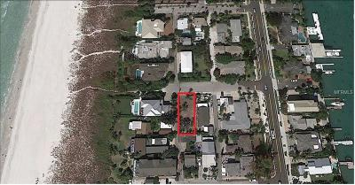 St Pete Beach Residential Lots & Land For Sale: 27th Avenue