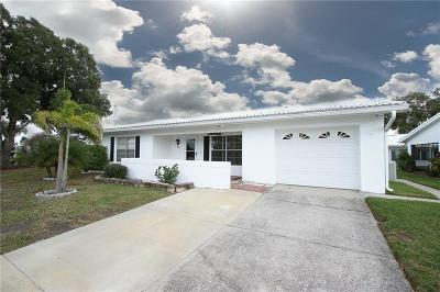 Pinellas Park Single Family Home For Sale: 9125 39th Lane N