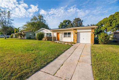 Seminole Single Family Home For Sale: 10863 Village Green Avenue