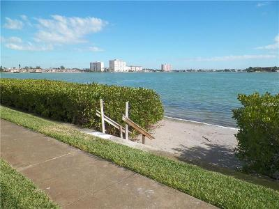 St Petersburg FL Rental For Rent: $3,000
