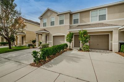 Pinellas Park Townhouse For Sale: 6890 47th Lane
