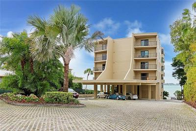 Clearwater Condo For Sale: 602 Lime Avenue #203